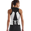 assos NS.SuperLeggera Jersey Lady Black Volkanga